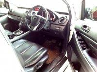 CX-7: Mazda CX7 SUV 2.3 Automatic (20180607_100548[1].jpg)