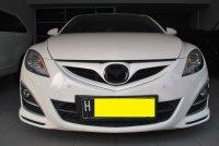 Jual Mazda 6 2.5 AT 2011,Sedan Medium Yang Sporty