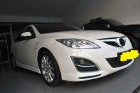 Mazda 6 2.5 AT 2011,Sedan Medium Yang Sporty (WhatsApp Image 2018-06-06 at 16.03.26.jpeg)
