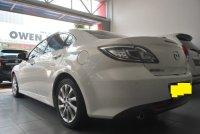 Mazda 6 2.5 AT 2011,Sedan Medium Yang Sporty (WhatsApp Image 2018-06-06 at 16.03.31.jpeg)