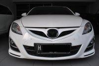 Jual Mazda 6 2.5 AT 2011 Warna Putih |Unrivaled Revolution Of Sedan