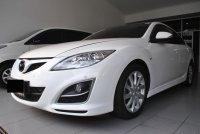Mazda 6 2.5 AT 2011 Warna Putih |Unrivaled Revolution Of Sedan (DSC_0120.jpg)