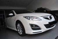 Mazda 6 2.5 AT 2011 Warna Putih |Unrivaled Revolution Of Sedan (DSC_0121.jpg)