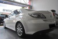 Mazda 6 2.5 AT 2011 Warna Putih |Unrivaled Revolution Of Sedan (DSC_0124.jpg)