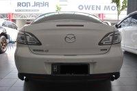 Mazda 6 2.5 AT 2011 Warna Putih |Unrivaled Revolution Of Sedan (DSC_0123.jpg)