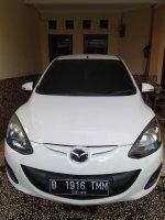 929: dijual Mazda 2 tahun 2012