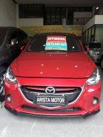 Jual Mazda 2 GT Skyaktive 2016 KM Rendah Istimewa Sporty & Trendy