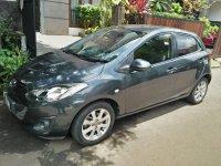 Jual Mazda 2 2013 matic  pemakai langsung