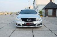 Jual Mercedes-Benz C Class: 2013 Mercedes Benz C200 Classic CGI Antik Langka terawat TDP 45 JT