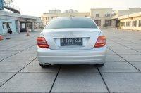 Mercedes-Benz C Class: 2013 Mercedes Benz C200 Classic CGI Antik Langka terawat TDP 45 JT (IMG_6236.JPG)