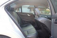 Mercedes-Benz C Class: 2013 Mercedes Benz C200 Classic CGI Antik Langka terawat TDP 45 JT (IMG_6238.JPG)