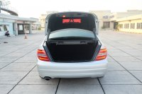 Mercedes-Benz C Class: 2013 Mercedes Benz C200 Classic CGI Antik Langka terawat TDP 45 JT (IMG_6237.JPG)