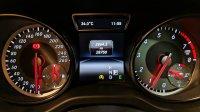 Jual 2015 Mercedes-Benz GLA200 Urban SUV (Grey) KM ± 29.000