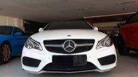 Mercedes-Benz E Class: mercy E200 Cabriolet sangat istimewa (IMG-20180814-WA0117.jpg)