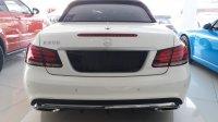Mercedes-Benz E Class: mercy E200 Cabriolet sangat istimewa (IMG-20180814-WA0120.jpg)