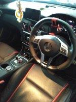 Mercedes-Benz A Class: Mercedes A45 AMG 2013 (IMG_20180815_142950.jpg)