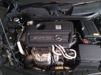 Mercedes-Benz A Class: Mercedes A45 AMG 2013 (IMG_20180815_143236.jpg)