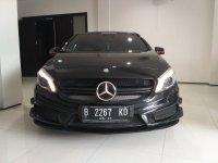 Jual Mercedes-Benz A Class: Mercedes A45 AMG 2013