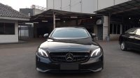Jual Mercedes-Benz E Class: mercy E300 avangarde 2016 low km
