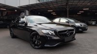 Mercedes-Benz E Class: mercy E300 avangarde 2016 low km (IMG-20180826-WA0029.jpg)