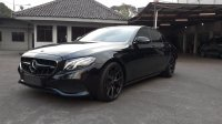 Mercedes-Benz E Class: mercy E300 avangarde 2016 low km (IMG-20180826-WA0031.jpg)