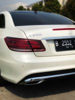 Mercedes-Benz E Class: Mercedes Benz E250 CGI coupe low km (IMG-20180904-WA0077.jpg)