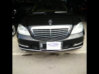 Jual Mercedes-Benz S Class: Mercy S300 at Hitam 2013