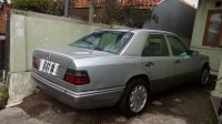 Mercedes-Benz 300E: Mercy 300 E Matic 91 (Mercy (1).jpg)