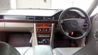 Mercedes-Benz 300E: Mercy 300 E Matic 91 (Mercy (6).jpg)