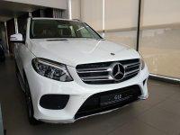 Mercedes-Benz: Mercy GLE 400 AMG Line TDP Rendah