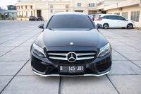 Jual Mercedes-Benz C Class: 2016 MERCEDES Benz C250 AMG NEW MODEL Full Waranty TDP 127jt