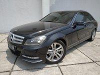Jual Mercedes-Benz C Class: Mercedes Benz C200 2014