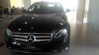 E Class: Mobil Mercedes-Benz E 250 Avangarde (P_20180925_102456.jpg)