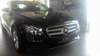 E Class: Mobil Mercedes-Benz E 250 Avangarde