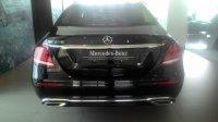 E Class: Mobil Mercedes-Benz E 250 Avangarde (P_20180925_102419.jpg)