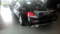 E Class: Mobil Mercedes-Benz E 250 Avangarde (P_20180925_102412.jpg)