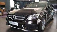 Jual C Class: Mobil Mercedes-Benz C 300 AMG LINE