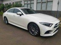 Jual Mobil Mercedes-Benz CLS AMG LINE 2018