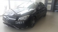 Jual Mercedes-Benz C Class: Mercedes Benz dp 30 jutaan