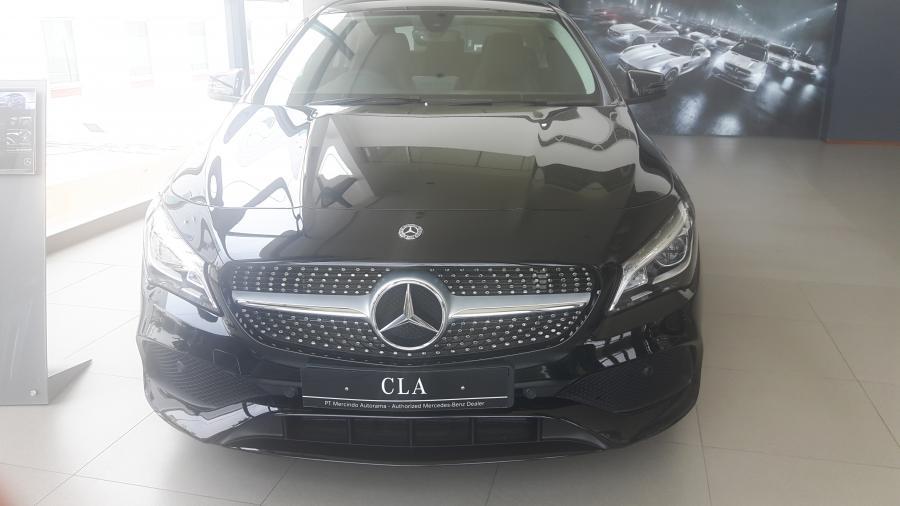 C Class Mercedes Benz Dp 30 Jutaan Mobilbekas Com