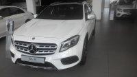 Jual Mercedes-Benz A Class: Mercedes Benz GLA 200 AMG Line