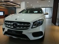 Jual Mercedes-Benz G Class: Mercedes Benz GLA 200 AMG 2018, BEST PRICE