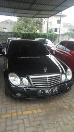 Mercedes-Benz: Mercy E200 Kompresor Diskon (A3FD40CF-27C8-4C58-B8F6-DE70CFDFBC22.jpeg)