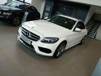 Mercedes-Benz C Class: Mercedes Benz C 200 AMG Line (IMG-20180920-WA0026.jpg)