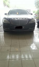 Jual S Class: 2010 Mercedes-Benz S300 L 3.0 Solitaire Sedan