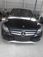 Mercedes-Benz C Class: Mercedes Benz Mercy C 300 AMG Line Dp Kecil