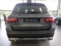 Mercedes-Benz G Class: Mercedes Benz Mercy GLC 200 Exclusive Line  Dp Rendah