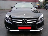 Jual Mercedes-Benz C Class: mercy C250 AMG Blue Eficiency