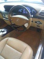 Mercedes-Benz: DIJUAL MERCEDES BENZ S300 Tahun 2013 (IMG_20180720_151058.jpg)