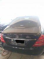 Mercedes-Benz: DIJUAL MERCEDES BENZ S300 Tahun 2013 (IMG_20180720_151343.jpg)
